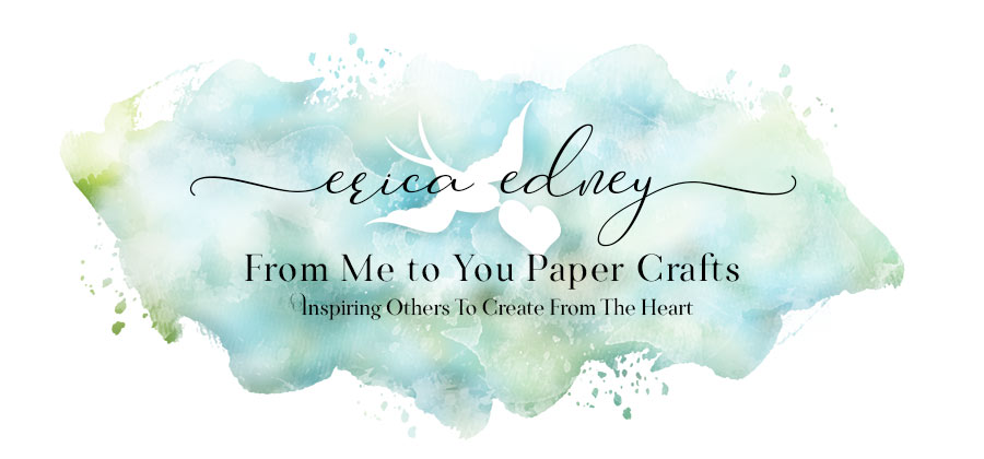 Erica Edney, Stampin' Up! Demonstrator logo