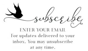 Subscribe to the Mailing List
